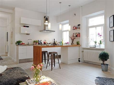 cocinas abiertas  casas  estilo ideas  cocinas