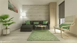 Decor Interior Design : design interior apartamente 52mp regim hotelier eforie nord ~ Indierocktalk.com Haus und Dekorationen