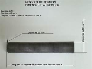 Ressort Porte De Garage Sectionnelle : ressort de porte de garage sectionnelle ~ Dailycaller-alerts.com Idées de Décoration