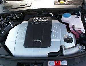 Fiabilité Moteur 2 7 Tdi Audi : moteurs un nouveau v6 tdi 2 7 ~ Maxctalentgroup.com Avis de Voitures