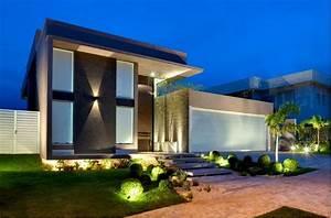 modele de facade maison moderne pictures With facade de maison moderne