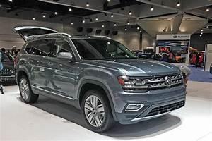 Volkswagen Atla... Atlas Wiki