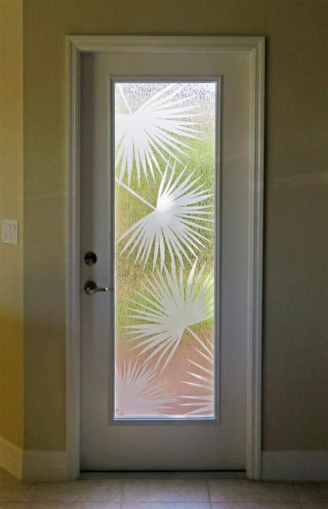 glass designs custom etched glass door inserts
