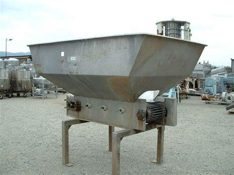 Feeder Live by Krunchers Live Bottom Feede 115085 For Sale Used