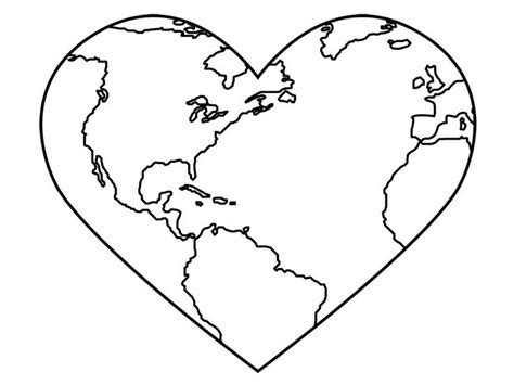 Coloring Earth by Earth Day Coloring Pages Best Coloring Pages For