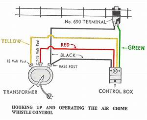 American Flyer Crane Wiring Diagram