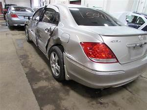 Engine Acura Rl 2005 05 2006 06 3 5l 796838