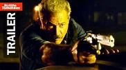 Rotten Tomatoes - Dragged Across Concrete Trailer 1 - Mel ...