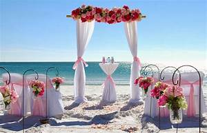 beach wedding wedding planner event organiser With simple destination wedding ideas