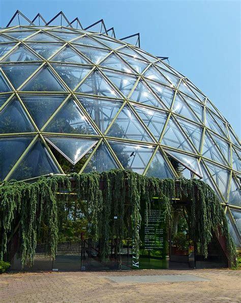 Botanischer Garten Düsseldorf  Foto Und Erlebnisbericht