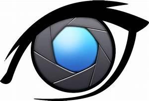 Canon Camera Logo Clipart - Clipart Suggest