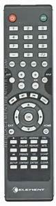Buy Element Jx8040a Tv Remote Control