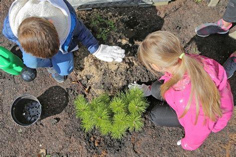 Lielā Talka atver koku stādīšanas karti — Latvija 100
