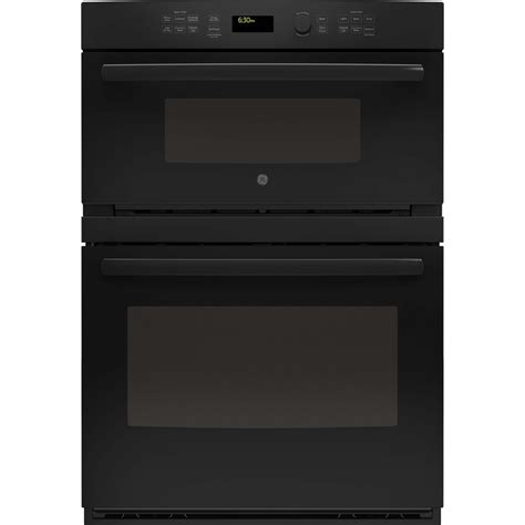 combo microwave and oven shop ge self cleaning with steam microwave convection