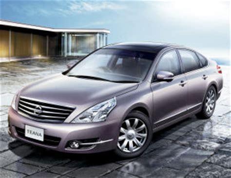 nissan teana  xv   reviews news specs buy car