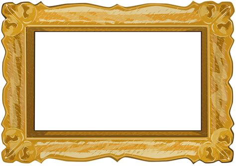 gold picture frames gold frame free stock photo domain pictures