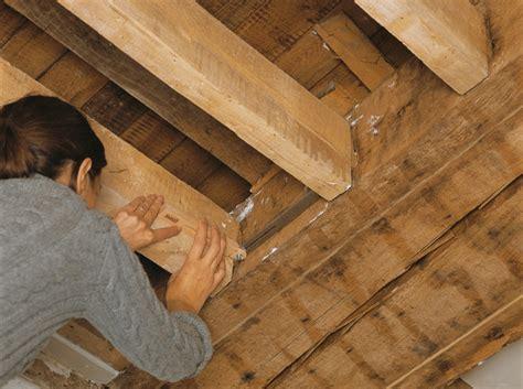 idee deco plafond bois 224 angers devis gratuit construction