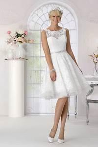 Hochzeitskleider Kurz 2017