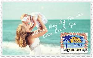Mothers Day 1/2 Day Package - SPA SERVICES - Cocoa Beach ...
