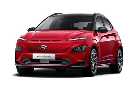 Can the newly revised hyundai kona electric challenge the tough electric crossover segment? 2021 Hyundai Kona EV Facelift Rendered
