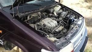 Chrysler Voyager 3 3 V6 Revving Loud