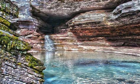 hidden valley  cherokee village arkansas scenery