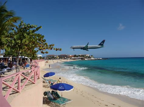 The Best Beaches On St Martin The Caribbean