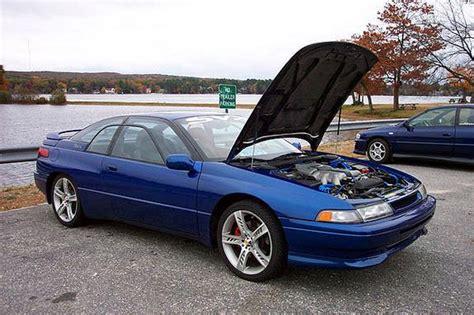 subaru svx blue afbeefcake 1994 subaru svxlsi awd coupe 2d specs photos