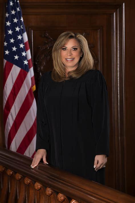 judge abbi silver