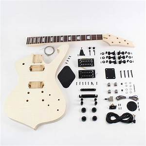 Guitar Kits  Ibanez Electric Guitar Kits