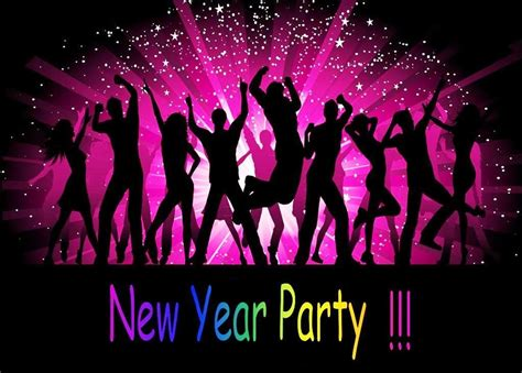 Happy New Year Party Ideas 2018  Top 5 Cool New Year