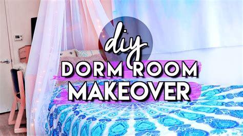diy dorm room makeovertransformation jenerationdiy