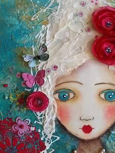 Art by Julie Ryder…mixed media artist…Jerrabomberra   Art ...