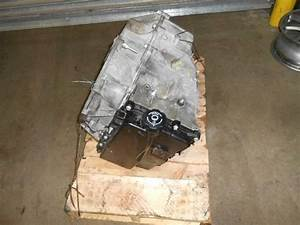 07 08 Gmc Acadia Outlook Enclave Automatic Transmission