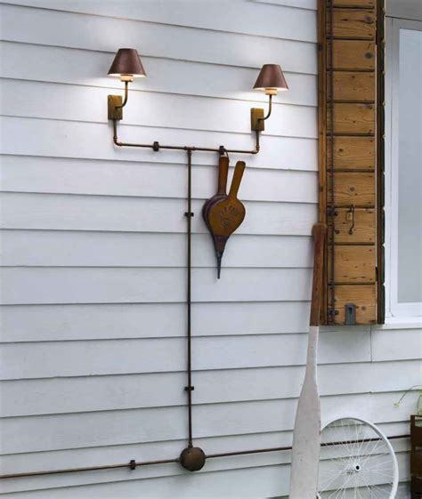 sale on iko outdoor wall light anthracite the italian