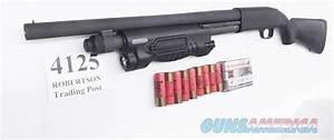 Insight Shotgun Forend Light Mossberg 12 Gauge 590a1 Tactical Light Forend E For Sale