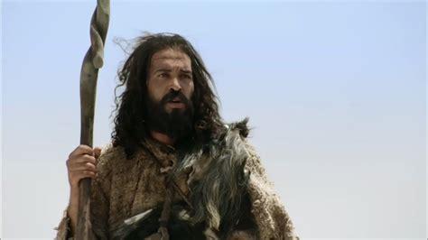 John The Baptist Prepares The Way