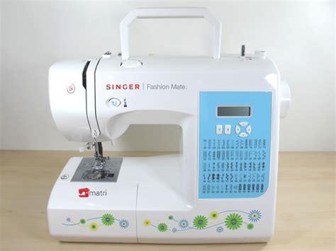 singer fashion mate 7256 electronic sewing machine with 70 stitches matri sewingmachines