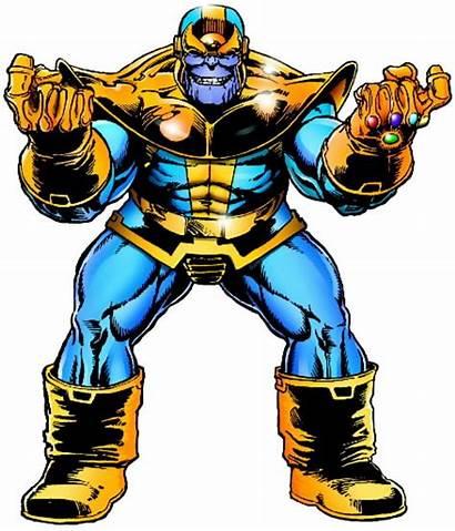 Thanos Clipart Transparent Vs Marvel Costume Dc