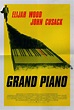 HORROR 101 with Dr. AC: GRAND PIANO (2013) movie review