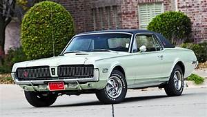 Mercury Cougar 1968 : 1968 mercury cougar xr7 g hemmings motor news ~ Maxctalentgroup.com Avis de Voitures