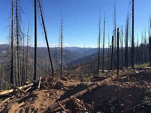 Wildfires and Water | USGS California Water Science Center