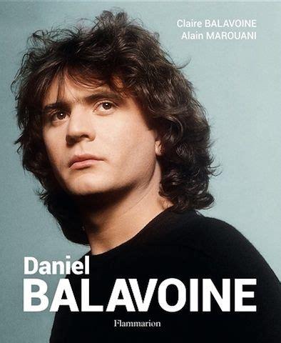 Épinglé par James Van Dusen sur Daniel Balavoine ...