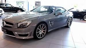 Mercedes V8 Biturbo : mercedes sl 63 amg 5 5 v8 biturbo 564 hp 186 mph 300 km h ~ Melissatoandfro.com Idées de Décoration