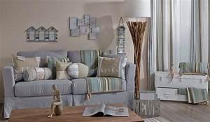 Cuscini Divano Maison Du Monde ~ Idee per il design della casa