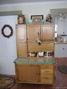 hutch kitchen cabinets kitchen hoosiers for apartment size cabinet all 1756