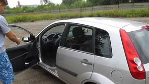 U041e U0431 U0437 U043e U0440 Ford Fiesta 2007  U0433 U043e U0434 1 4