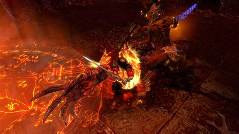 path  exile  consoles  considered video games