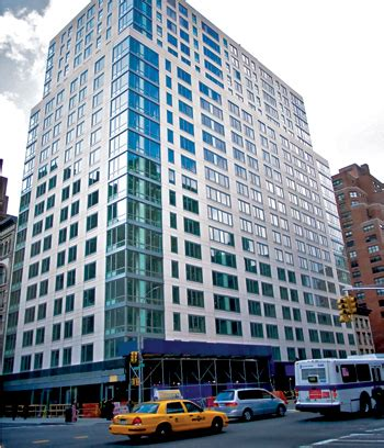 Nyu Closes On Gramercy Green For $275m