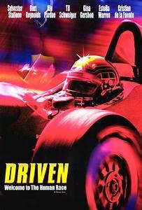 Driven (2001) | Sylvester Stallone